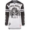 ONeal Ultra Lite LE 70 Jersey Men black/white